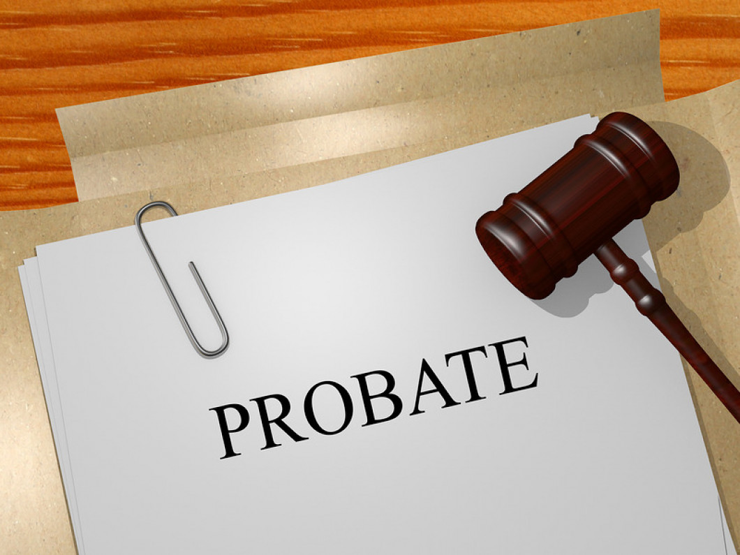 probate administration washington dc